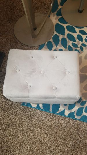 Ottoman for Sale in Addison, TX