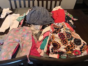 Toddler girl clothes 18 month- 3t for Sale in St. Petersburg, FL