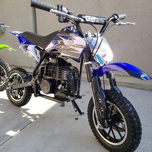 Kids Dirt Bikes 49cc for Sale in Pomona, CA