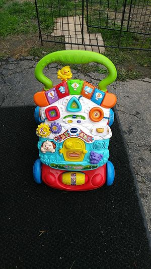 Vtech baby learning toy for Sale in Buffalo, NY
