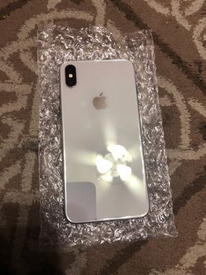 iPhone XS Max for Sale in Hyattsville, MD