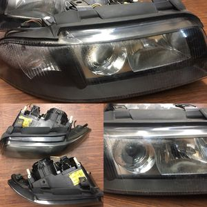 2000 Audi A4 HID Headlights for Sale in Portland, OR