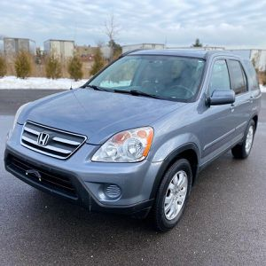 2005 Honda Cr-v for Sale in Lake Bluff, IL