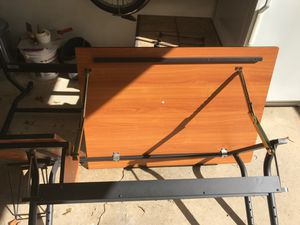Drafting table for Sale in North East, PA