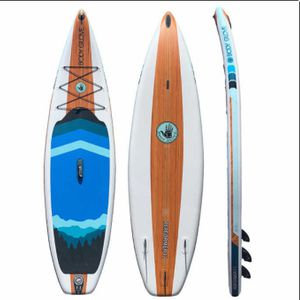 Body Glove Performer Inflatable 11' Stand up paddle board package for Sale in Placentia, CA