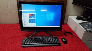 Desktop computers / Computadoras de escritorio para escuela , casa y oficina. for Sale in Dallas, TX