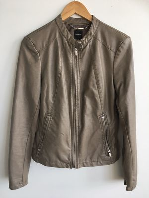 Women's Express Leather Jacket - Medium for Sale in Denver, CO