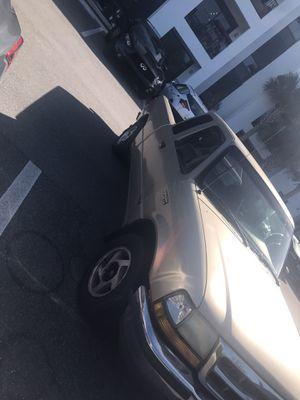 99 Ford Ranger XLT V6 for Sale in Fort Myers, FL