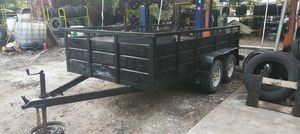 Home made trailer for Sale in Orlando, FL