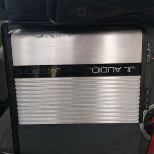 JL Audio Jx250/1 for Sale in OH, US