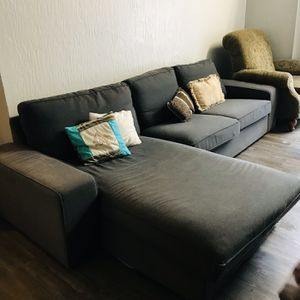 ikea couch for Sale in Wylie, TX