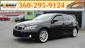 2012 Lexus CT 200h for Sale in Monroe, WA