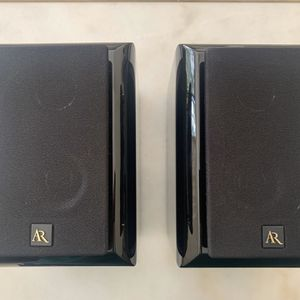 AR Acoustic Research HC6 Speakers (2) for Sale in Pompano Beach, FL