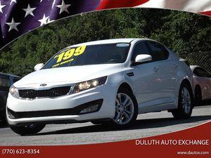 2012 Kia Optima for Sale in Duluth, GA