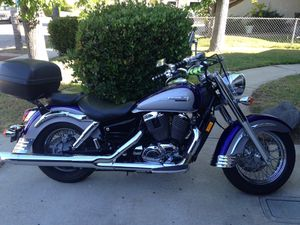 2002 1100 Honda Shadow Aero. REDUCED PRICE!! for Sale in Spring Valley, CA
