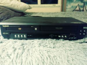 DVD VCR for Sale in Winter Haven, FL