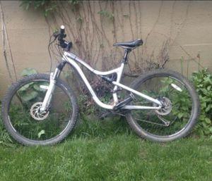 Specialized Myka Comp women's full suspension bike for Sale in Kent, WA