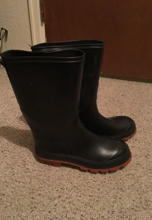 Womens or child rain boots for Sale in Boulder, CO