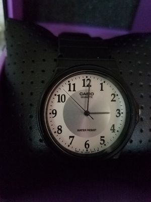 Casio watch for Sale in Alexandria, VA