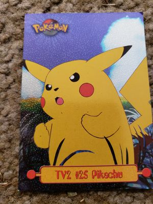Huge Classic Pokemon Collection for Sale in Boise, ID
