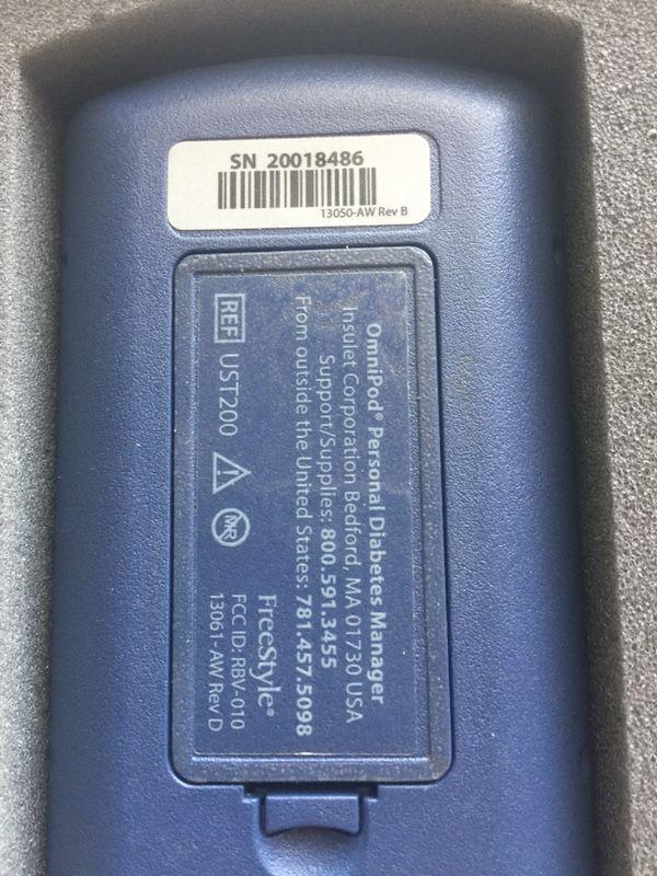 OmniPod Starter Kit for Sale in Mesa, AZ - OfferUp