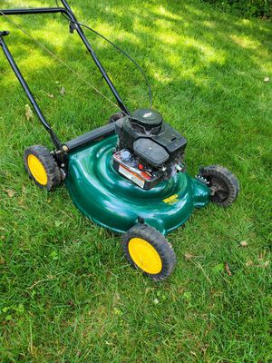 "Yards-Man 21"" Lawn Mower for Sale in Temple Hills, MD"