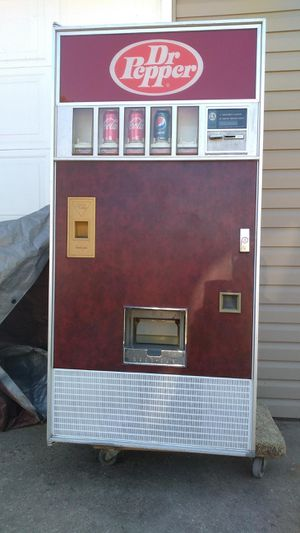 Pop Machine for Sale in Joliet, IL