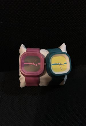 Xhilaration watches for Sale in Pittsburgh, PA