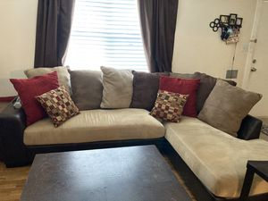Sectionals, couch , sofa, living room set for Sale in Denver, CO