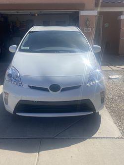 Toyota Prius 5 for Sale in Tolleson,  AZ