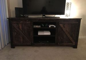 Large TV Stand for Sale in Fort Wayne, IN