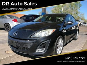 2010 Mazda Mazda3 for Sale in Glendale, AZ
