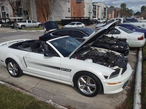 Mustang gt 2008 for Sale in Houston, TX