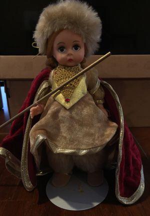 Madame Alexander Doll for Sale in Whittier, CA