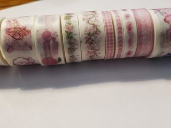 Washi Tape 10 Roll for Sale in Wenatchee,  WA