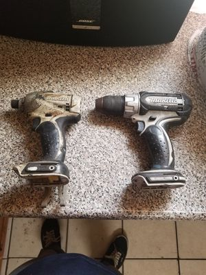 Makita 18v impact and drill for Sale in Paramount, CA
