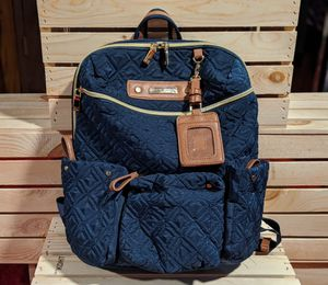 Adrienne Vittadini laptop backpack for Sale in Olympia, WA