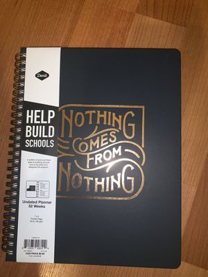 Planner for Sale in Ada, OH