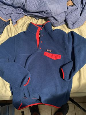 Patagonia Pull Over for Sale in Saginaw, TX