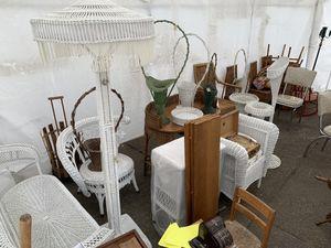 Antique wicker for Sale in Gresham, OR