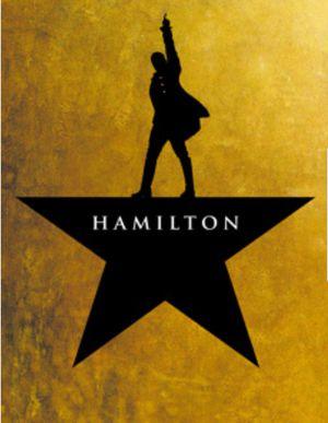 Broadway Show Hamilton Tickets (Orchestra) for Sale in Orlando, FL