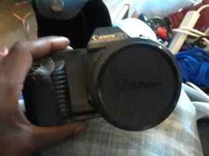 Canon T50 for Sale in Philadelphia, PA