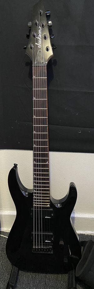 Jackson Dinky Arch Top JS22-7 DKA HT for Sale in Los Angeles, CA