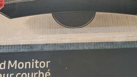 Samsung 27 Inch Curved Monitor New for Sale in Wood Dale,  IL