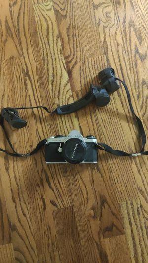 Pentax Mi Super 50mm for Sale in Tulsa, OK