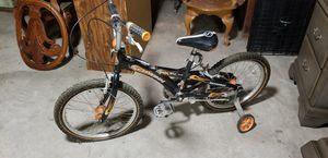 Schwinn spitfire 3.0 kids bike for Sale in Newark, NJ