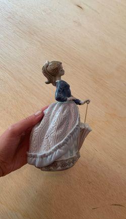 Lladro Spain Porcelain Figurine for Sale in Bellevue,  WA