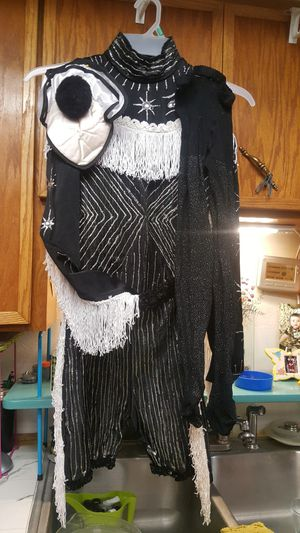 COWGIRL FRINGED COSTUME for Sale in Idaho Falls, ID