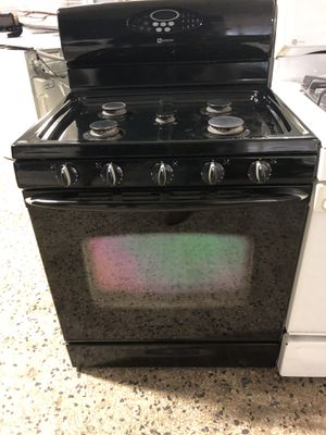 "30"" MAYTAG GAS STOVE FIVE BURNERS WITH WARRANTY for Sale in Woodbridge, VA"