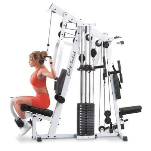 Body Solid EXM2500 Home Gym System for Sale in Mansfield, TX